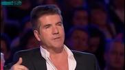 Победители - Britains got talent - Diversity Hd