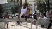 Плажен фитнес Маями - Beach fitness in Miami