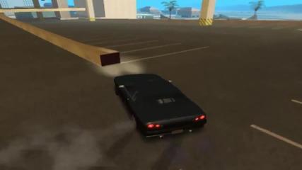 Drift #1 Tsunami