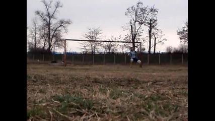 Един не тъп Футболен 7