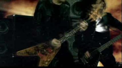 (превод) Scorpions - Humanity Live HQ