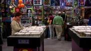 The Big Bang Theory - Season 6, Episode 5 | Теория за големия взрив - Сезон 6, Епизод 5