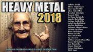 Heavy Metal - Power Metal Mix 2018