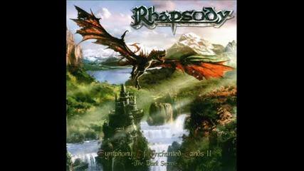 Rhapsody - Dragonland`s River