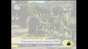 В Бургас Замерят Депутати с Яйца (господари На Ефира) Много Смях!
