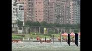Фестивал на драконовите лодки в Тайван