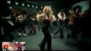 Britney Spears Hold It Against Me Official Version Music Video Fan Made