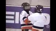 Деца (hockey Fight)