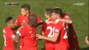 (4.10.2015) Евертън - Ливърпул (1-1)
