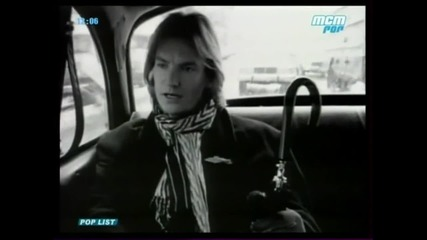 Sting - Englishman In New York ( H Q )
