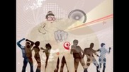 Egostereo - Sex Pistols (dj Becha Oriental Remix)