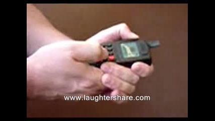 Оръжие В Телефон