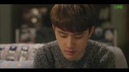 [бг субс] Exo Next Door / Ехо живеят отсреща - Епизод 8