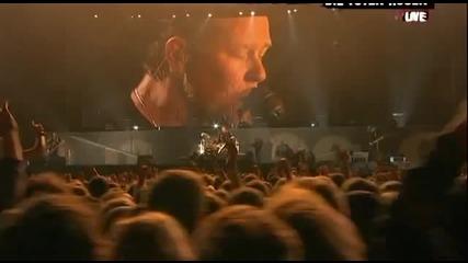 Metallica - Die Die My Darling ( Live ) Hd