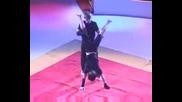 Цирков Номер - Еквилибър