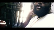 Rick Ross - Swear To God ( Официално видео )