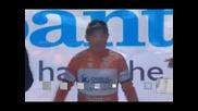 Саймън Герънс спечели първия етап в Австралия