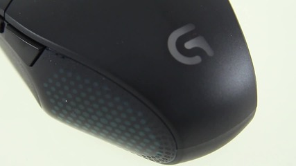 Чудовище! - Logitech G302 Daedalus Prime