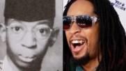 Топ 5 трансформации на известни личности преди и след популярността