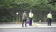 UK: London stabbing victim identified as American woman in her 60s