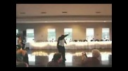 Еволюция В Младоженските Танци