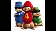 Chipmunks Bruno Mars - Grenade