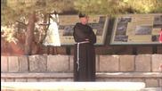 Без Багаж - Йордания #5 - Традиционни ястия, река Йордан и светото кръщение