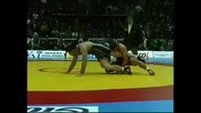 Свободна борба Best wrestling freestyle and greco roman - Борба