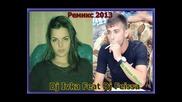 Remix By Dj Feissa Feat Dj Ivka 2013 Mix