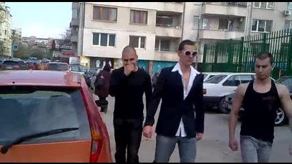 Krusnika i Karlito pridryjavat Ricky Verona ;d