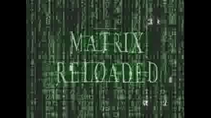 The Matrix 2