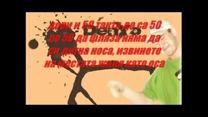 Denyo - 50 centa (lyrics)