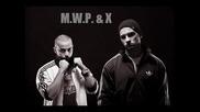 ! M.w.p. & X - Трима