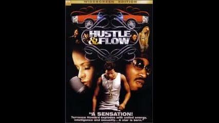 Hustle and Flow - Whoop that trick gheddem Bass Version 100%