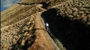 Екстремно планинско колоездене из Нова Зеландия