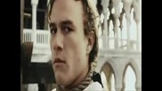 Casanova - Heath Ledger - Vivo Per Lei