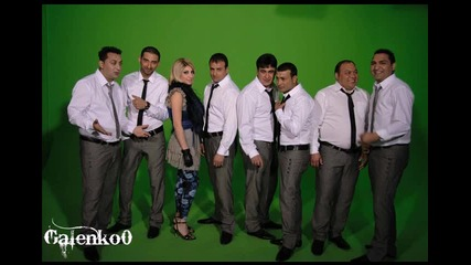 New!!! Орк. Кристали - 100 х 100 ( 0fficial Song ) 2011