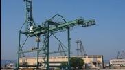 Пристанище Варна стана на 109 години