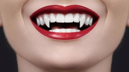 Ето колко дълго щеше да изкара човечеството ако вампирите бяха истински