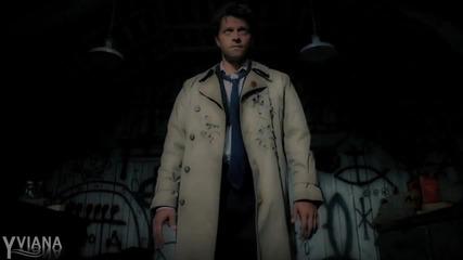 • Supernatural •  Monster 