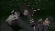 Naruto Shippuuden amv - Hero [skillet]