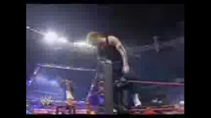 Jeff Hardy The Swanton Bomb