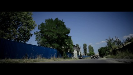 Клавдия - Пулс 2012