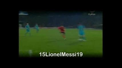 Lionel Messi - New Season 2008/2009 *hq*