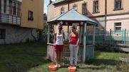 Ярина та Василина ice_bucket_challenge