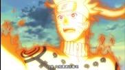 Naruto Shippuuden 305 Бг Субс Високо качество