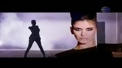 Анелия - Обичам те официално видео Hq