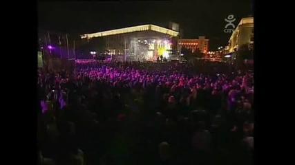 Loop Live 2008) Lexter - Peace & Love (високо Качество)