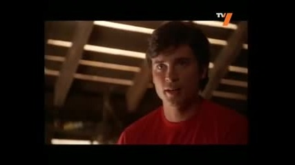 Smallville s07 e04 Bg Audio