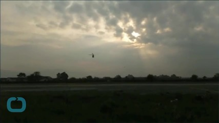 3 Bodies Found With Marine Helicopter in Nepal